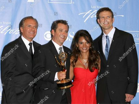 Dr. Andrew Ordon, Dr. Jim Sears, Dr. Lisa Masterson and Dr. Travis Stork
