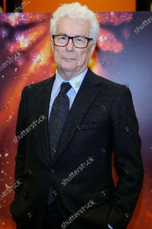 Editorial picture of Ken Follet, Madrid, Spain - 18 Nov 2019
