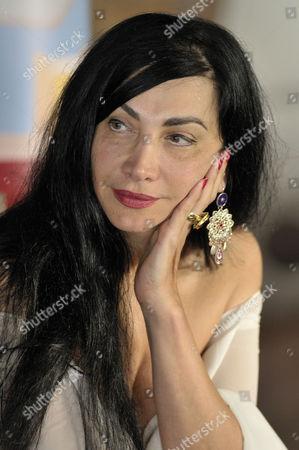Stock Picture of Maram Al Masri
