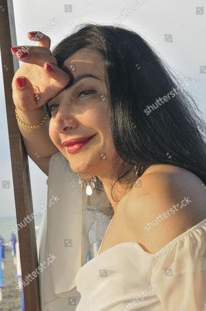 Stock Photo of Maram Al Masri
