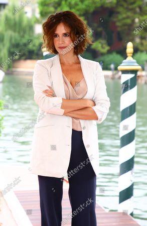Stock Photo of Irene Ferri