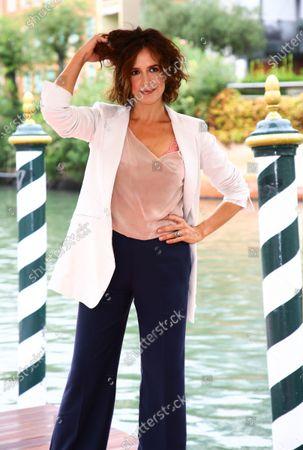 Stock Picture of Irene Ferri