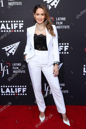Jaina Lee Ortiz