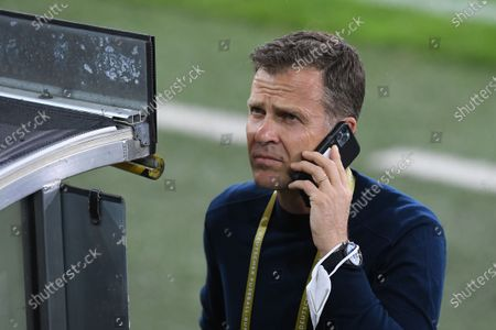 Stock Image of Oliver Bierhoff (Director of National Teams and German Academy)