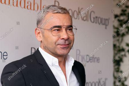 Editorial photo of Jorge Javier Vazquez presents pronokal event, Madrid, Spain - 03 Mar 2020