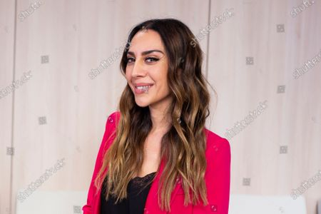 Stock Picture of Monica Naranjo