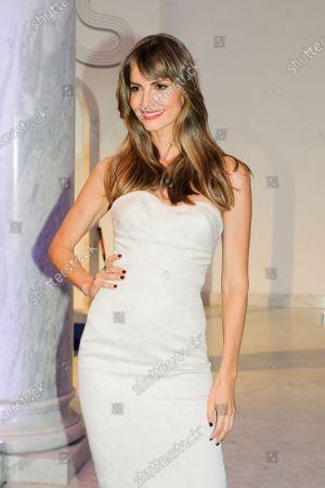 Stock Photo of Ariadne Artiles