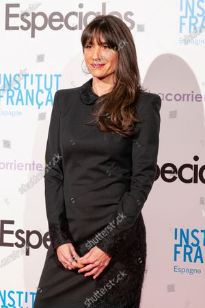Editorial image of 'Especiales' Photocall, Madrid, Spain - 05 Feb 2020