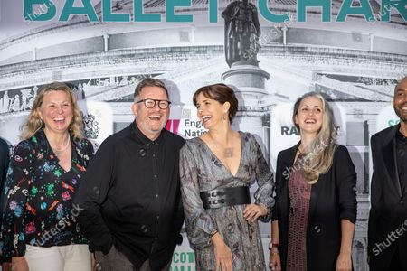 Editorial image of Inaugural British Ballet Charity Gala, Royal Albert Hall, London, UK - 03 Jun 2021