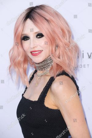 Stock Photo of Stacey Bendet