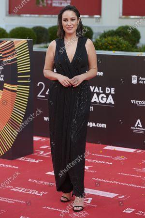 Editorial image of 'Paraiso' TV series premiere, 24th Malaga Spanish Film Festival, Spain - 04 Jun 2021