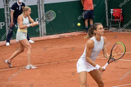 Editorial image of France Paris Tennis Roland Garros French Open - 04 Jun 2021