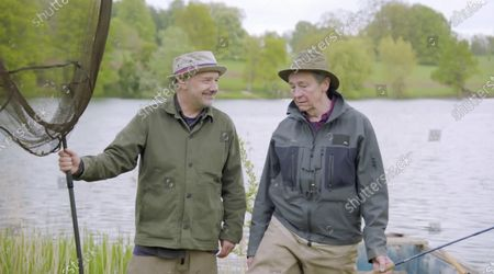 Factual Series Presented By Bob Mortimer & Paul Whitehouse (Pre-record) Vt