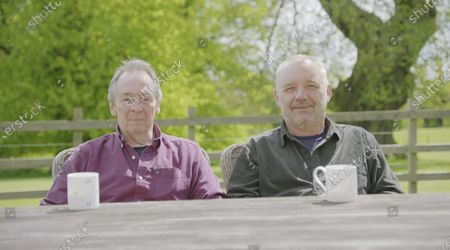 Stock Picture of Factual Series Presented By Bob Mortimer & Paul Whitehouse (Pre-record) Vt