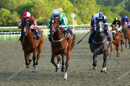 Editorial photo of Horse Racing - 05 Jun 2021