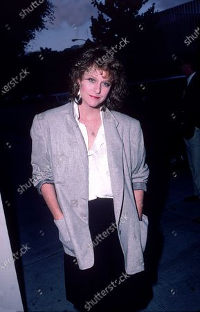 Actress Mary McDonough.