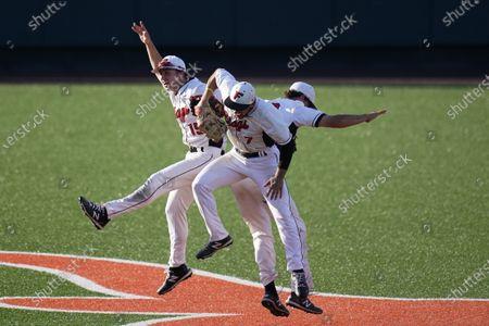 Editorial photo of NCAA Southern Fairfield Baseball, Austin, United States - 05 Jun 2021