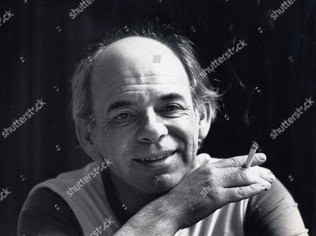 Alan Plater Tv Screenwriter