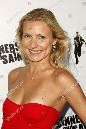 Editorial image of 'Sinners And Saints' Film Premiere, Los Angeles, America - 30 Jun 2010