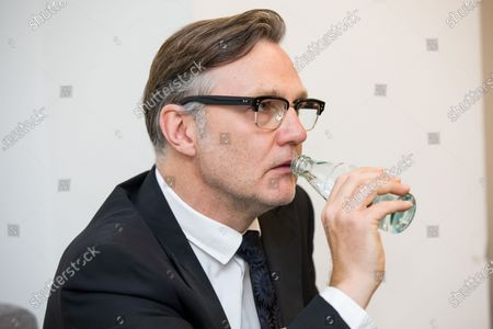 Stock Picture of David Morrissey