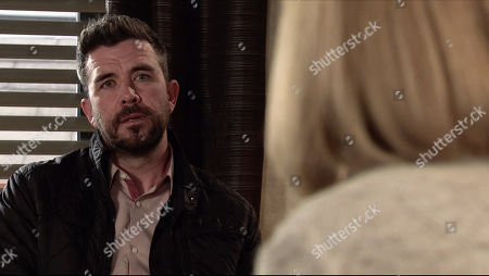 Coronation Street - Ep 10352 & Ep 10353 Thursday 17th June 2021 DS Glynn, as played by Phil Rowan, pays Leanne Battersby, as played by Jane Danson, a visit and underlines how important her evidence is in order to put Harvey away and prevent him from ruining more lives. Will Leanne agree?
