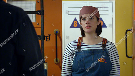 Emmerdale - Ep 9072 & Ep 9073 Monday 14th June 2021 Wendy Posner reluctantly reveals the rest of the story to Victoria Sugden, as played by Isabel Hodgins, she's left utterly stricken as she puts the pieces together. The repercussions of Wendy's honesty leave Vic, Luke Posner and herself devastated. Will they be able to recover from this?
