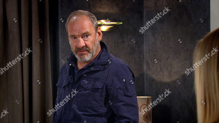 Emmerdale - Ep 9066 Monday 7th June 2021 Nicola King didn't know it was Jimmy King's, as played by Nick Miles, plea hearing today and isn't able to attend, leaving them further apart than ever.