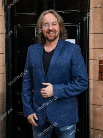 Stock Image of John Owen Jones