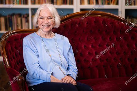 Editorial image of Film Ellen Burstyn, New York, United States - 28 Sep 2019