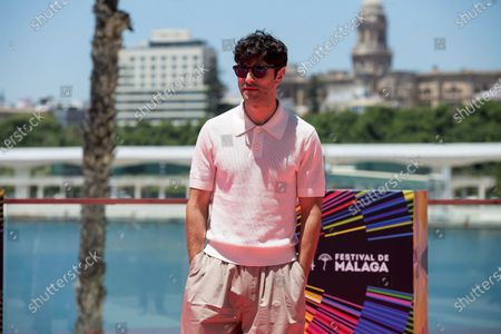 Editorial photo of Malaga Film Festival, Spain - 07 Jun 2021