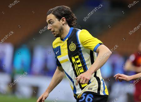 Matteo Darmian of FC Internazionale
