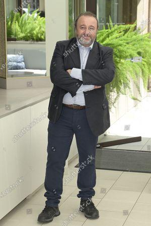 Natalino Balasso