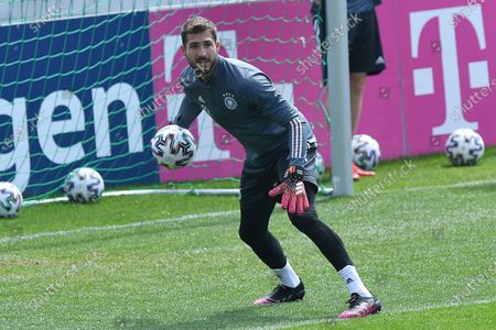 Stock Picture of Kevin Trapp (Germany)