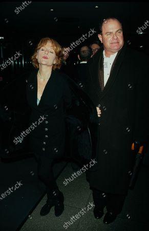UNITED STATES - circa 1990: Actress Madeline Kahn.