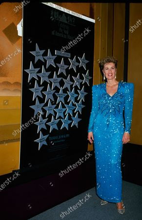UNITED STATES - MARCH 18:  Janie Fricke