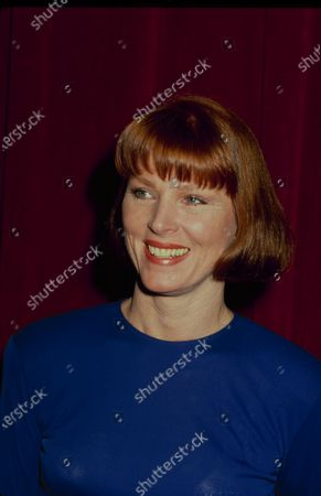 UNITED STATES - MARCH 19:  Mariette Hartley