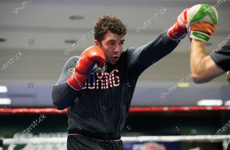 Editorial photo of USA Boxing, Colorado Springs, United States - 07 Jun 2021
