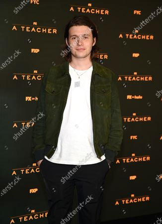 Editorial photo of FX's 'A Teacher' FYC drive-in screening and panel at the Rose Bowl, Pasadena, Los Angeles, California, USA - 07 Jun 2021