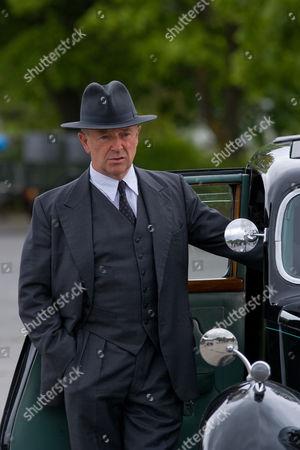 Episode: 'Killing Time' Michael Kitchen as DCS Chrisopher Foyle