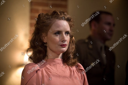 Episode: 'Killing Time' Pictured: Pictured:   Zoe Telford as Lucy Jones.