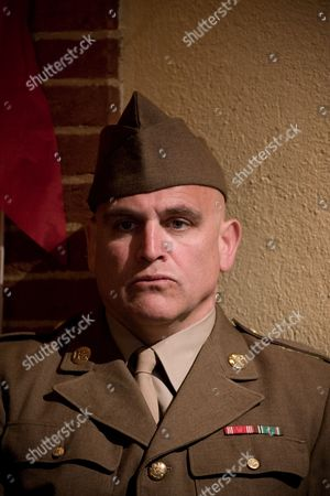 Editorial picture of 'Foyles War'   TV   Series 7