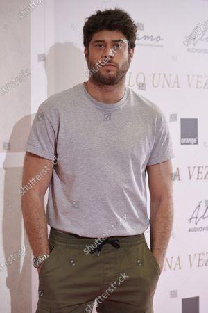 Stock Picture of Jose Lamuno