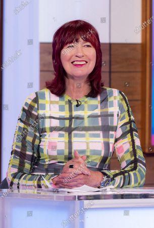 Editorial photo of 'Loose Women' TV show, London, UK - 08 Jun 2021
