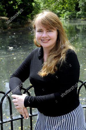 Stock Image of Imogen Robertson