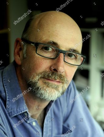 Editorial photo of Luke Jennings, Britain - Jun 2010