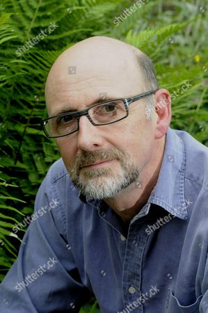 Editorial image of Luke Jennings, Britain - Jun 2010