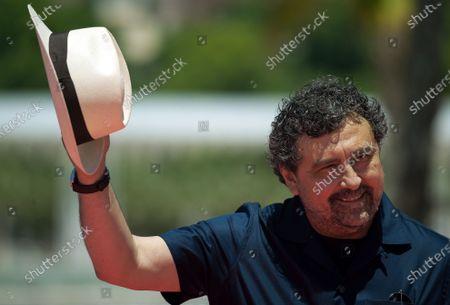 Spanish actor Paco Tous