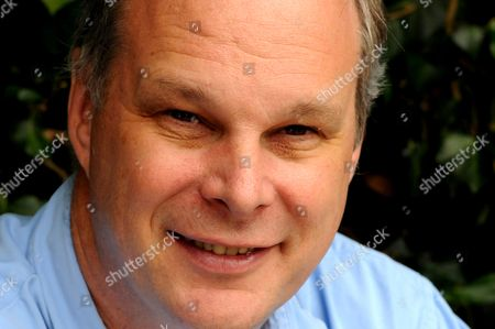 Editorial picture of Michael Ridpath, Britain - Jun 2010