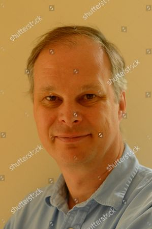 Stock Picture of Michael Ridpath