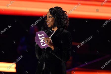 Editorial photo of CMT Music Awards, Show, Nashville, Tennessee, USA - 09 Jun 2021